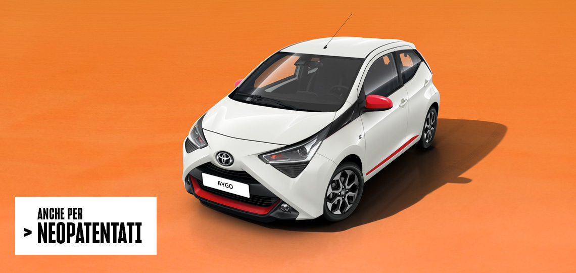AYGO Connect x-fun