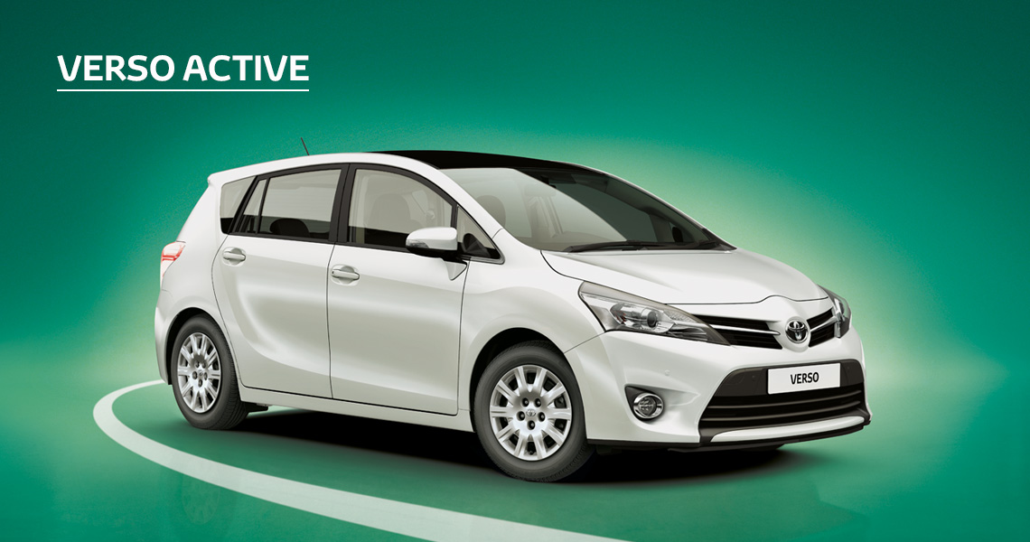£1250 Customer Saving on Auris Active (Exc HSD)
