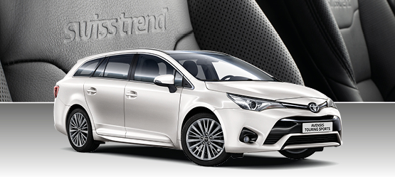 Avensis Swiss Trend