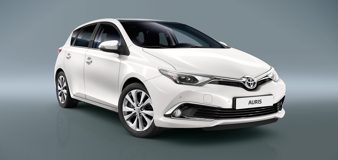 Auris 1.2 Turbo Active