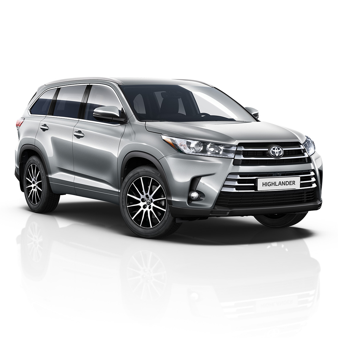 Toyota Highlander Owners Manual: Update contacts from phone
